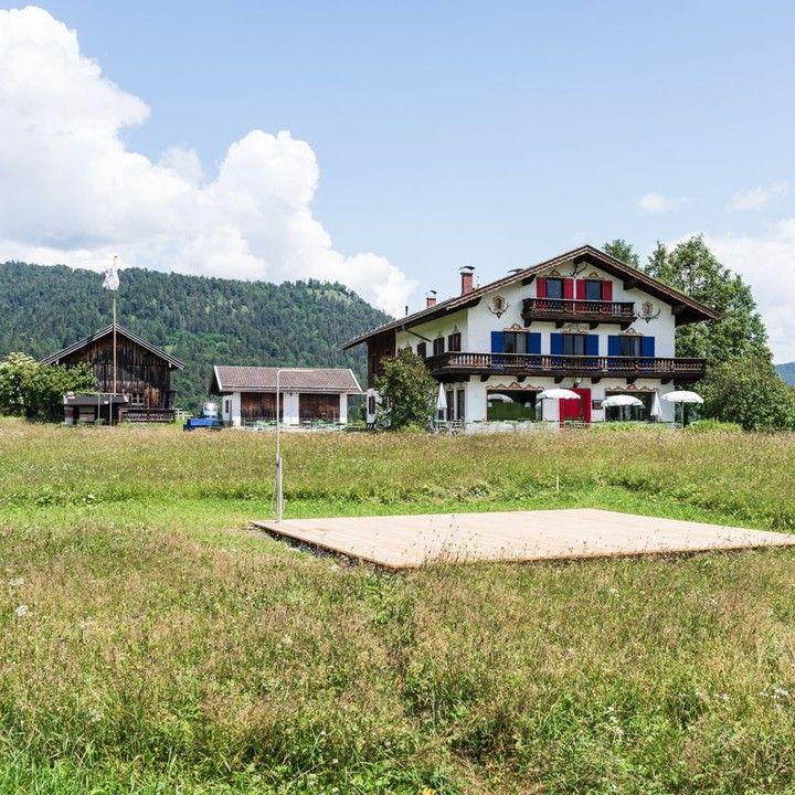Pfauen Suite Im 25hours Hotel Munchen The Royal Bavarian Hotel Munchen Hotel Hotels