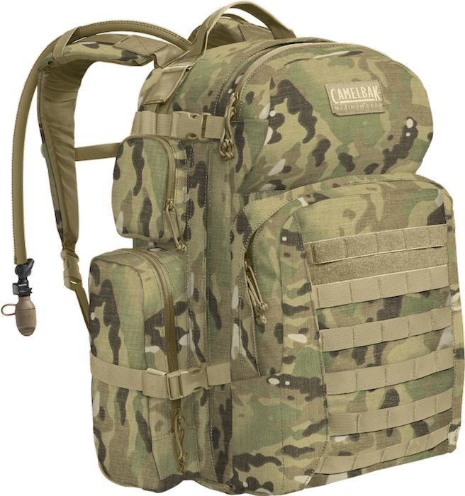 Camelbak BFM Military 100oz Hydration Pack
