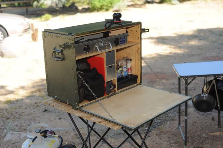 Kitchen Kit/Chuck Box - Page 36 - Expedition Portal
