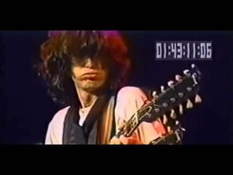 Stairway To Heaven Jimmy Page,Eric Clapton,Jeff Beck (New York City Arms Concert ) - YouTube- Instrumental only