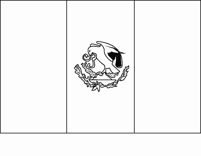 Mexican Flag Coloring Page Lovely 40 Mexico Flag Coloring Pages Flag Mexico Free Printable In 2020 Flag Coloring Pages Star Coloring Pages Coloring Pages