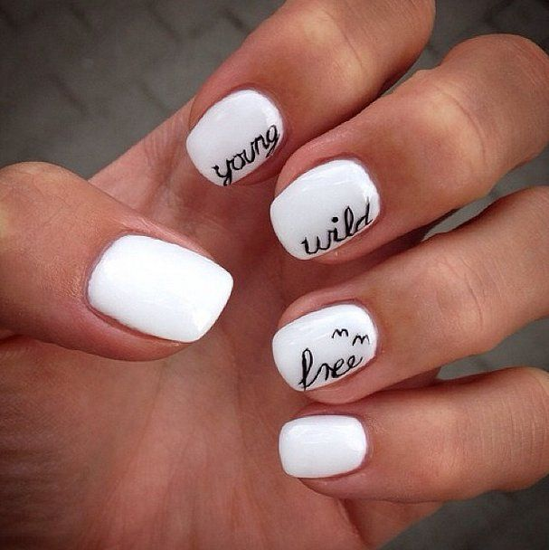 84 best Nageldesign images on Pinterest | Make up, Hairstyles and ...