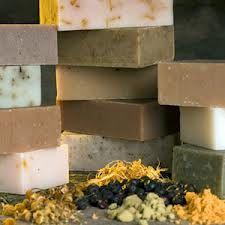 How to Make Homemade Organic Soap