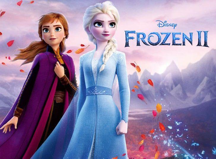 Disney Sued For Frozen 2 Slogan Trust Your Journey Disney Trust Yourself New Gossip