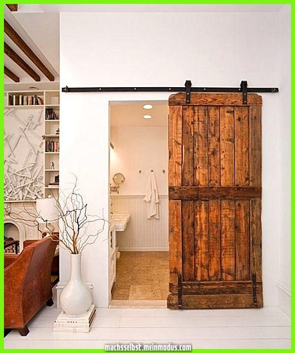 Schiebeture Holz Im Interior Badezimmer Tur Schiebetur Holz Badezimmer Rustikal Und Badezimmer Tur