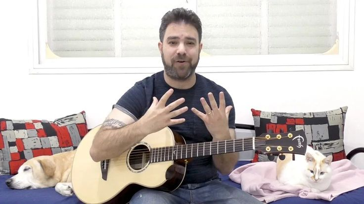 Fingerstyle Tutorial I Will Survive Guitar Lesson W Tab Licknriff In 2020 Guitar Guitar Lessons Fingerstyle Guitar