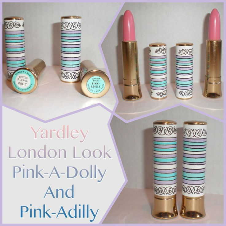 The Fashion Beauty Supply: 139 Best Images About Vintage Beauty Products On Pinterest