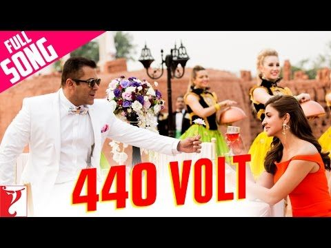 440 Volt - Full Song | Sultan | Salman Khan | Anushka Sharma | Mika Singh - YouTube