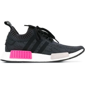 Adidas Originals NMD-R1 knitted sneakers
