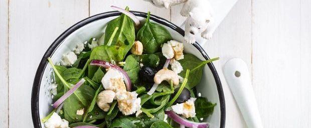 Gezond de lente in: 10 lichte recepten