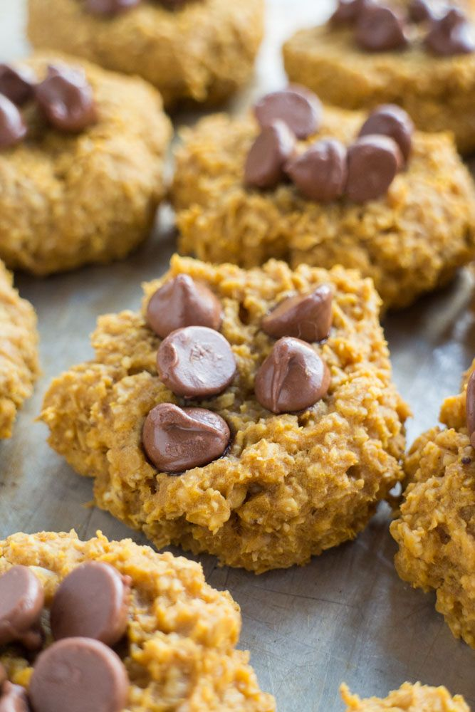 1000+ ideas about Easy Pumpkin Cookies on Pinterest ...