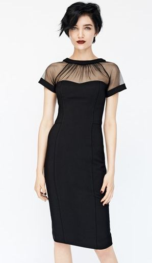Anyone Looking for a Cocktail Dress?