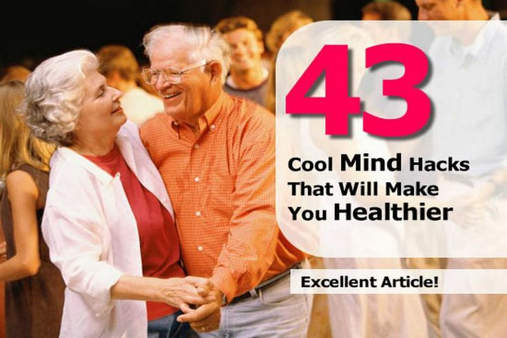Interesting Post from our sister site Health Tips Watch: 43 Cool Mind Hacks That Will Make You Healthier - http://www.healthtipswatch.com/43-cool-mind-hacks-that-will-make-you-healthier.html