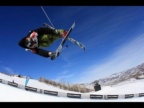 ▶ Best Of Freestyle Skiing 2013 - YouTube