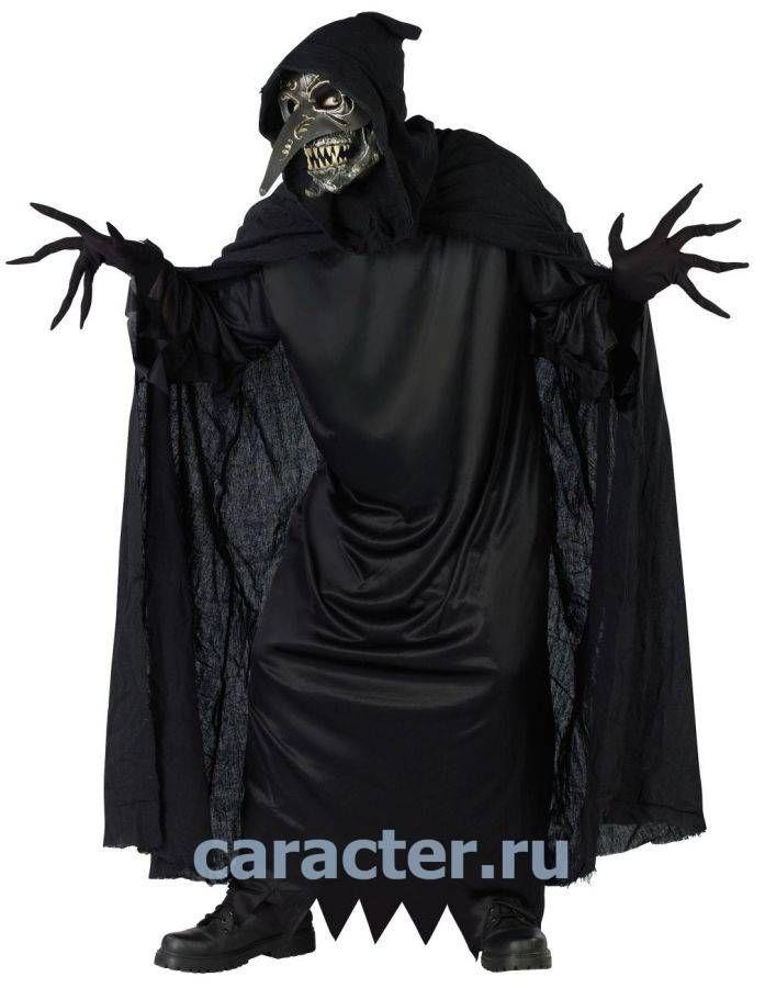 Карнавальные костюмы :: Мужские костюмы :: Хэллоуин :: Костюм для Хэллоуина -