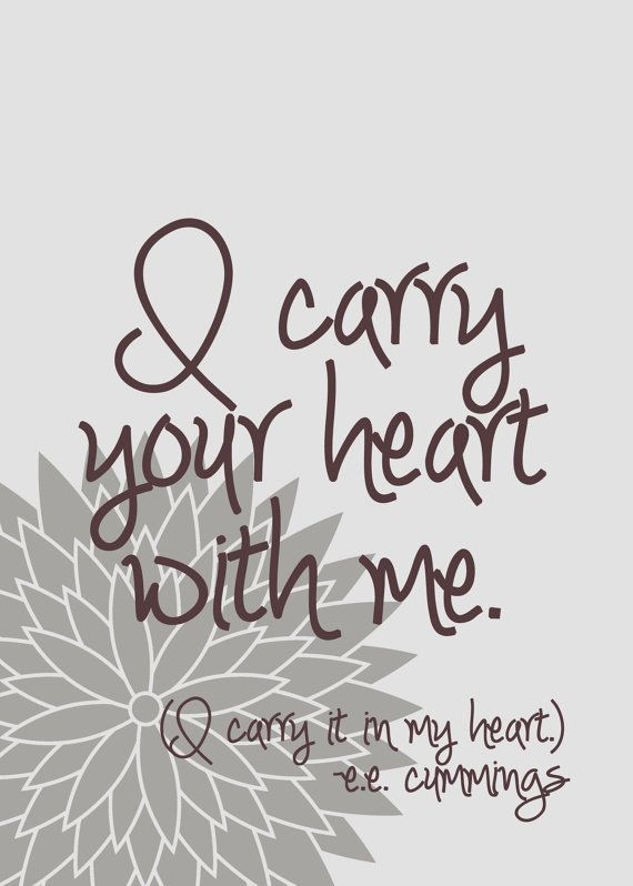 ee cummings i carry your heart pdf