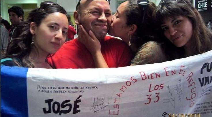 Uno de los mineros rescatados en Chile es internado en clínica psiquiátrica - La Prensa