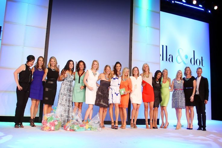 How I Did It: Jessica Herrin, CEO and Founder of Stella & Dot - Interview with Maria Shriver