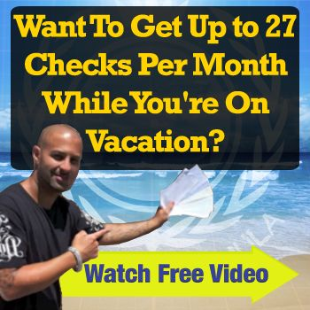Good free online course, how to earn money on autopilot