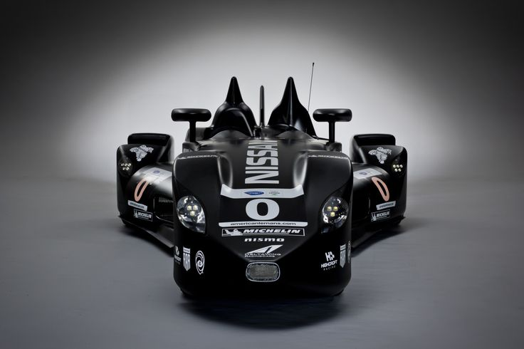 Nissan DeltaWing winner of the Autosport innovation award - now if only people can stop crashing into it