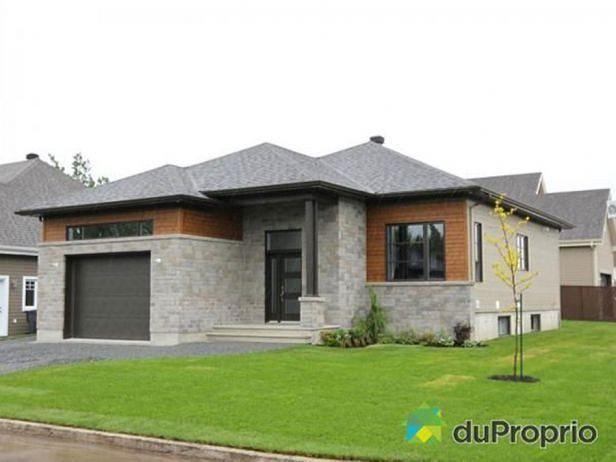 Plain-pied de style moderne très économique offrant 2 chambres et espace ouvert ! http://www.dessinsdrummond.com/detail-plan-de-maison/info/1003082.html