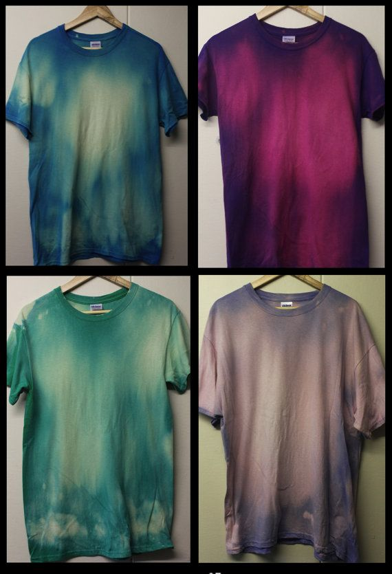 Im selling mens acid wash (faded) tshirts in sizes Small, Medium Large and XLarge. All tees are Gildan Heavyweight garments. On Etsy.