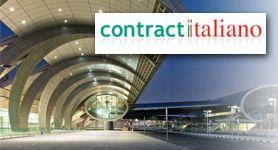 Un nuovo layout #responsive e #fullscreen per Contract Italiano, il portale che promuove all'estero l'eccellenza italiana del settore dell'Abitare. http://www.wooi.it/lavori/contract-italiano-2013