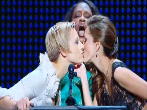 Jenna wolf lesbian ناس