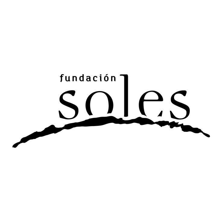 FUNDACION SOLES / Diseñador: Cristian Acevedo / Oficina: Puntonorte Diseño / Año: 2002
