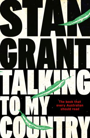 n extraordinarily powerful and personal meditation on race, culture and national identity. A must read for all Australians.