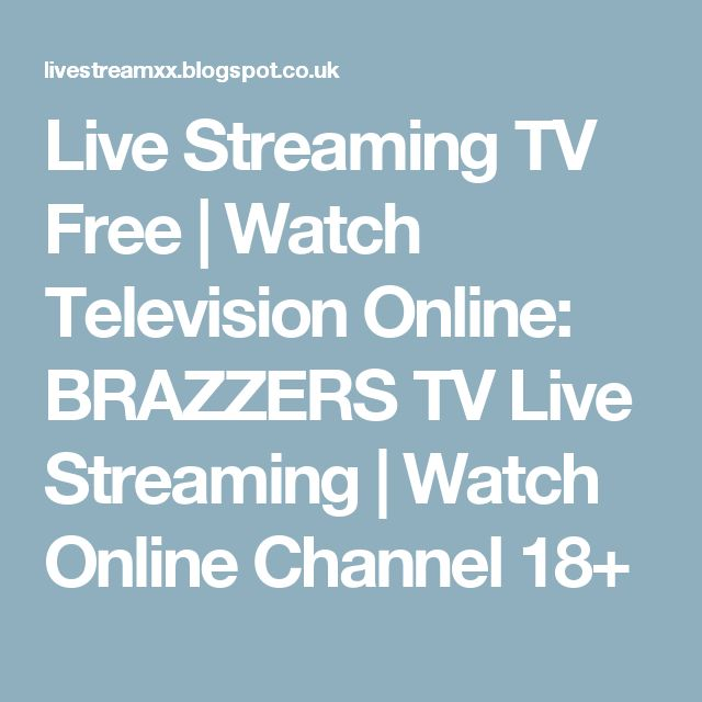 how to watch live streaming tv online for free