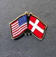 danish american flag