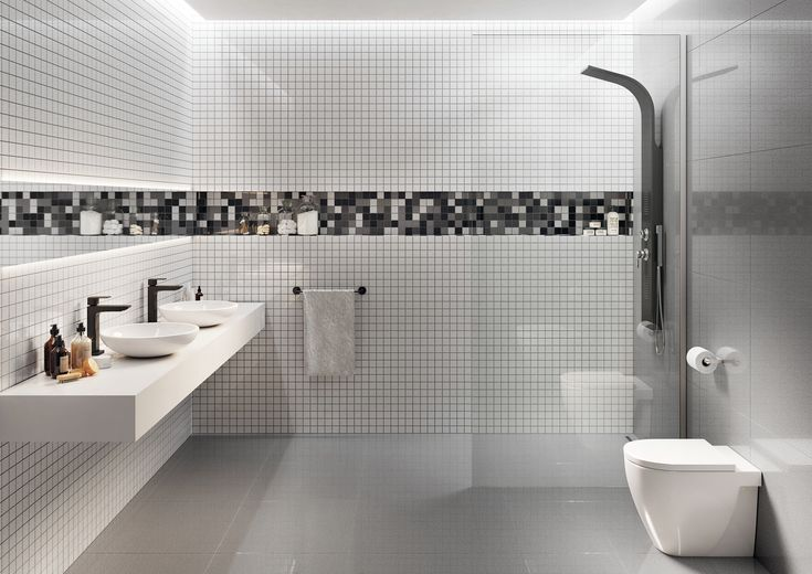 10 best Badezimmer Fliesen images on Pinterest | Architects and Tiles