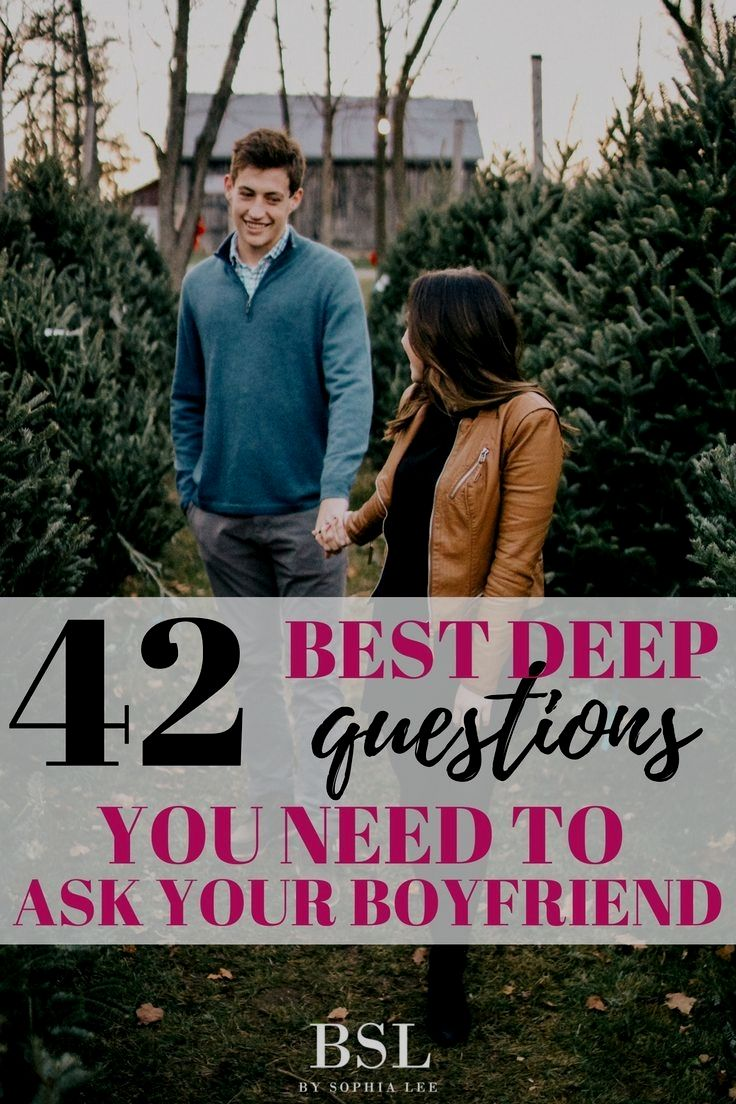 Signs he loves you in 2020   Questions to ask your