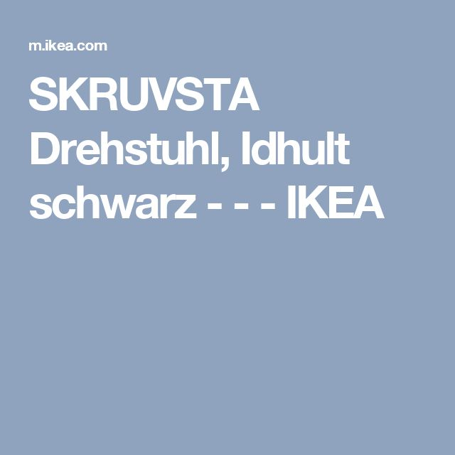 Drehstuhl ikea bunt  Die besten 25+ Ikea drehstuhl Ideen auf Pinterest | Schwarz weiß ...