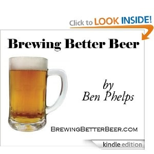 Homebrew Finds: Brewing Better Beer (Not by Gordon Strong) Kindle Ebook - Free! $0: Homebrew Finding, Brewing Better, Better Beer, Kindle Ebook, Homes Brewing Beer, Homebrew Book, Beer Babes, Beer Kindle, Gordon Strong