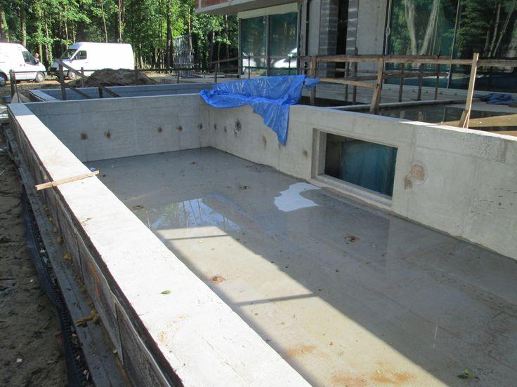 330 besten pool selber bauen bilder auf pinterest pool selber bauen schwimmb der und rahmen. Black Bedroom Furniture Sets. Home Design Ideas