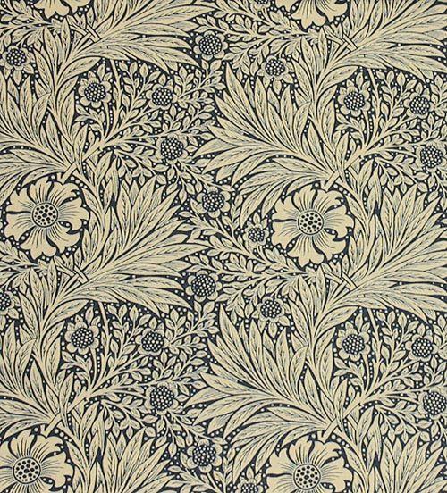 William Morris-Marigold