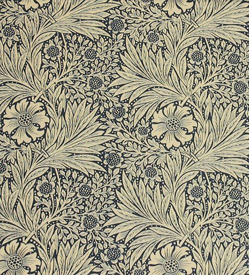 william morris heroes and - photo #15