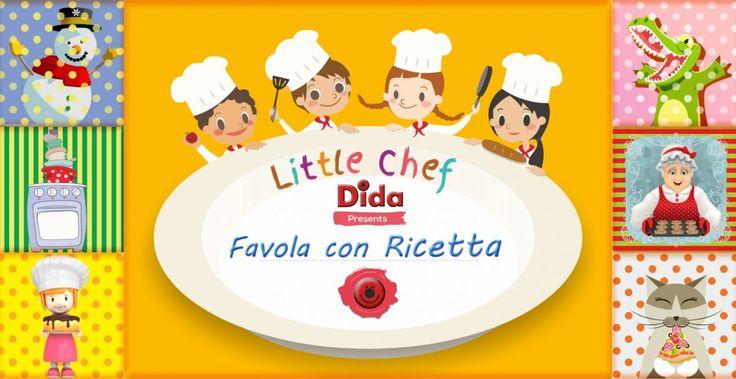 Ebook ricette per bambini gratis – Ricette da stampare – Ricette da leggere PDF