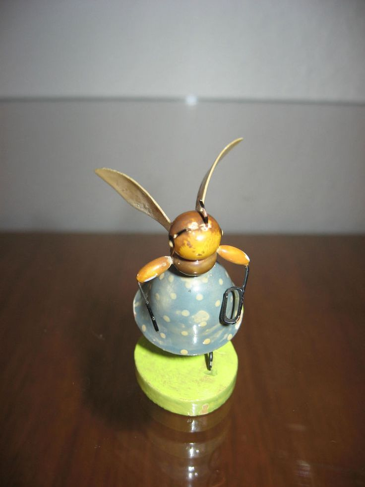 Wendt & Kühn alte Libelle  in Antiquitäten & Kunst, Volkskunst, Erzgebirge | eBay!