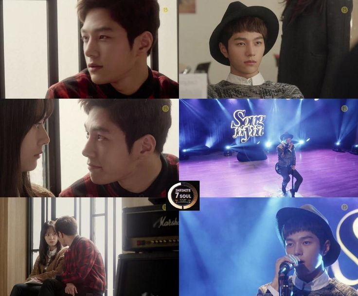 [VID] 141021 #인피니트 Myungsoo - SBS My Lovely Girl Ep.11 Preview :: http://youtu.be/qPvqsFoxIDE