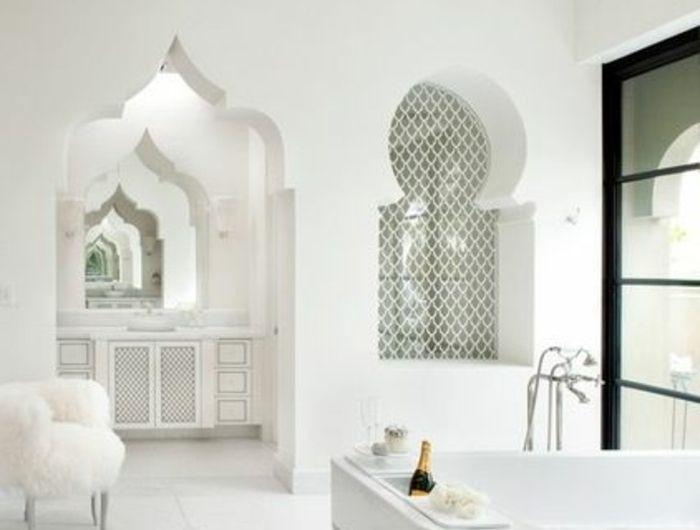 130 Ideen Fur Orientalische Deko Luxus Pur In Ihrer Wohnung Luxus Wohnzimmer Badezimmer Orientalisch Luxurioses Wohnen