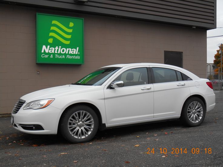 2013 Chrysler 200 LX  - 43,600 kms 2 To Choose From $13,500