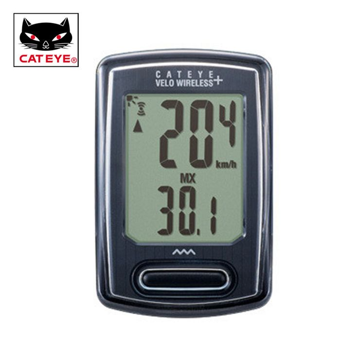 CATEYE Bike Bicycle Computer Wireless Cycling Stopwatch 8 Functions Calorie Consumption Odometer Velo Speedometer Computers. Click visit to buy