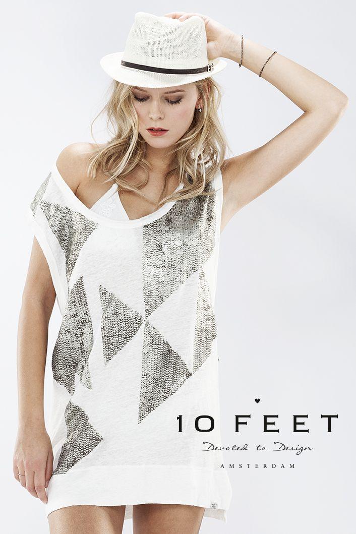 10 FEET | Summer 2015 | Campaign