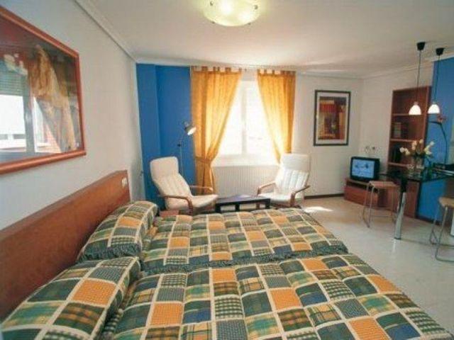 Apartamentos San Fermín - #Apartments - $63 - #Hotels #Spain #Vitoria-Gasteiz http://www.justigo.us/hotels/spain/vitoria-gasteiz/apartamentos-san-fermin_14222.html
