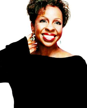 Gladys Knight Queen Of Tears A Love Like Mine