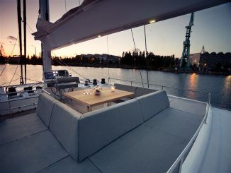 LEVANTE | Luxury Sailing Catamaran | Sailing vacations | Sunreef Yachts Charter
