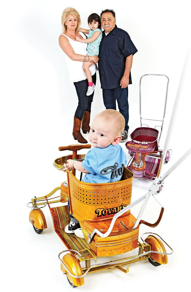 Taylor Tot Stroller Puprle Princess Side View 12 Photo 11